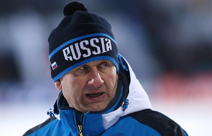 Сергей Мяус