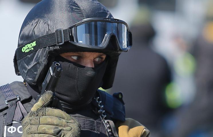 ВСамаре двадцатилетний ИГИЛовец планировать подорвать полицейскую машину ссиловиками
