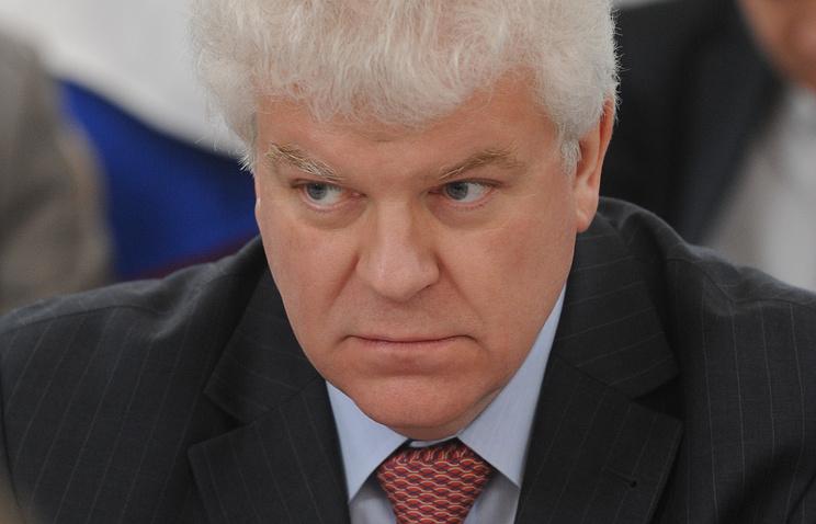 ПостпредРФ приЕС невидит устремления США котмене санкций