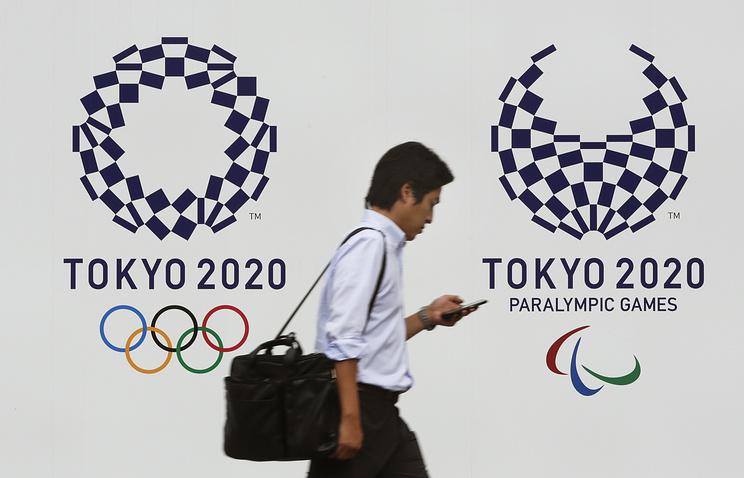 Япония планирует заработать 283 млрд долларов наОлимпиаде