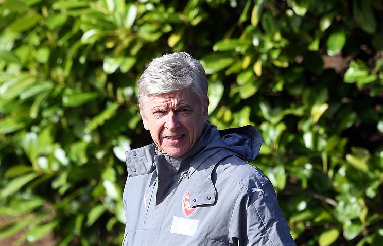 Венгер сказал игрокам Арсенала, что летом покинет клуб