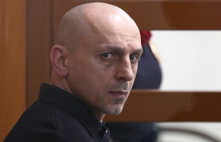 Фигуранта дела отеракте наДубровке просят приговорить к23 годам колонии