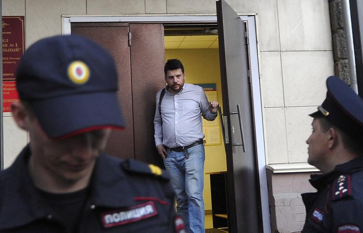 Соратник Навального обжаловал вЕСПЧ вердикт  заинцидент сLifeNews