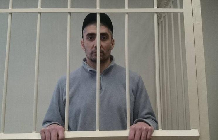 Арсен Байрамбеков