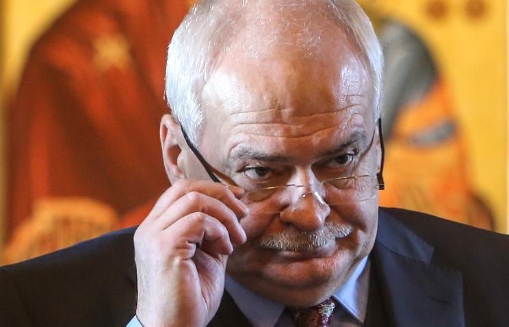 Николай Буров