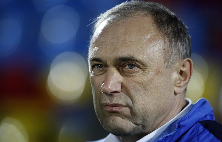 Олег Долматов вернулся вЦСКА