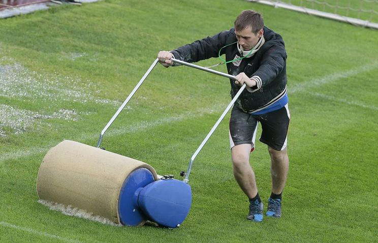 РФПЛ запретила «Рубину» проводить матчи на основном стадионе