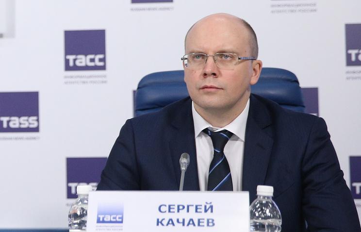 Сергей Качаев