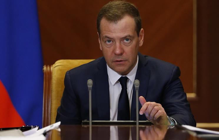 Медведев поедет накосмодром Восточный смотреть на«счастливые лица людей»
