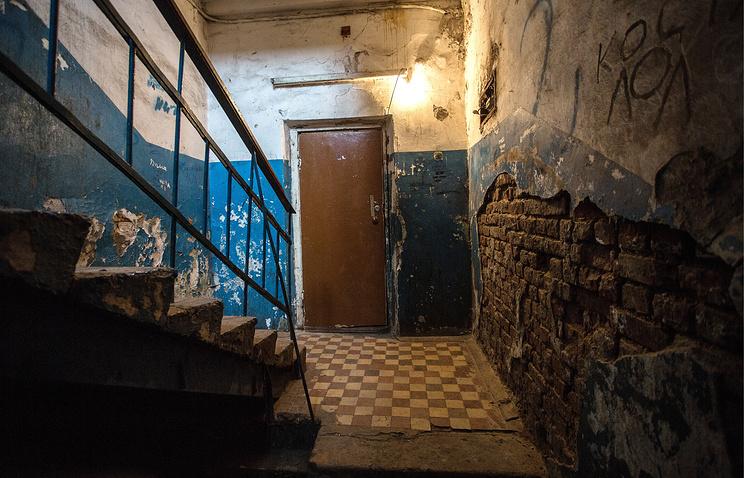 В2015г. вНовосибирской области будет расселено 153 аварийных дома