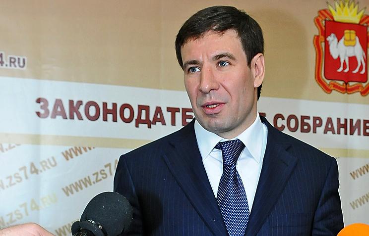 Юрист назвал уголовное дело Юревича «политически ангажированным»