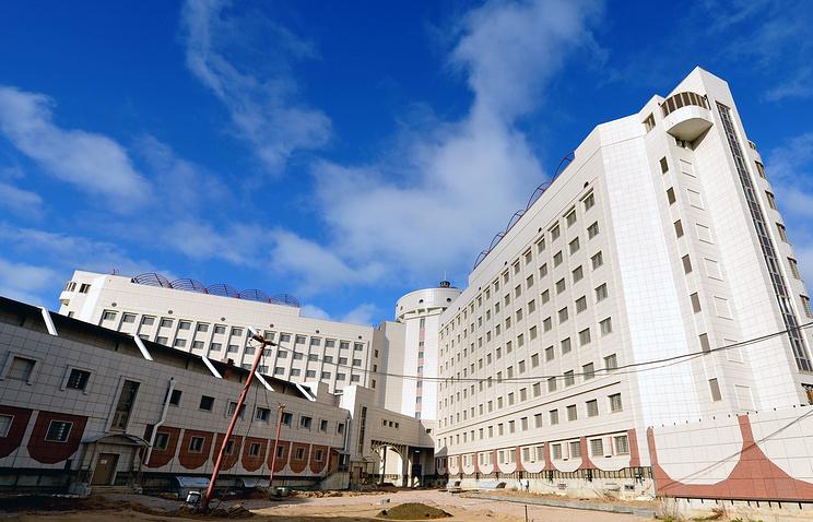 Экс-гендиректор подрядчика «Крестов-2» обвиняется вкраже неменее 50 млн руб.