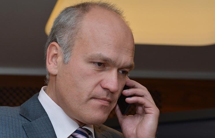 Илюмжинов провел две встречи вадминистрации Президента России, обсудив ситуацию сFIDE