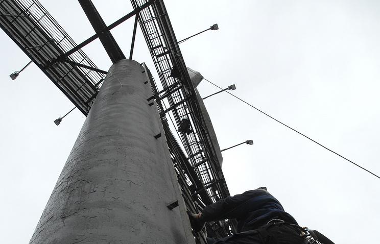 ВМосковской области выявлено 2,5 тысячи незаконных рекламных конструкций