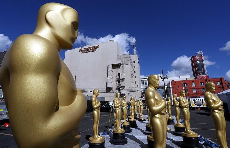 Сотрудникам PwC запретят пользоваться мобильными впроцессе вручения «Оскара»