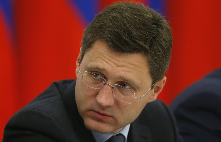 Новак поведал орезультатах нефтегазового спора Российской Федерации и Беларуси