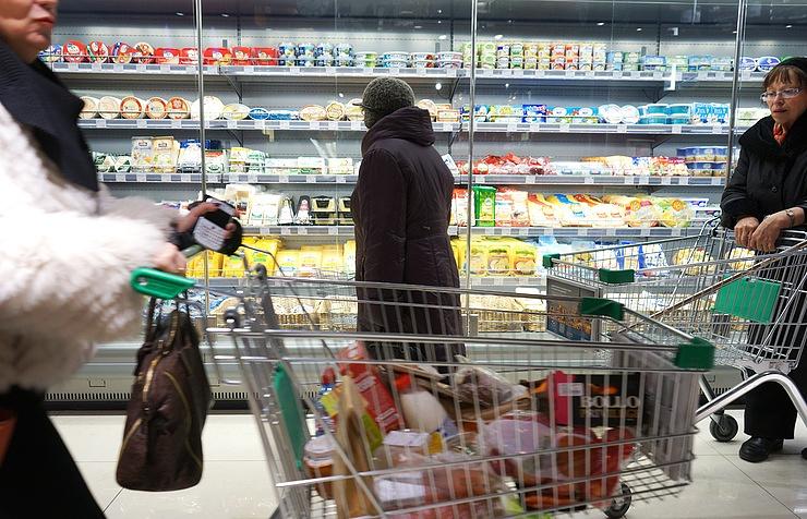 Доля иностранных товаров в Российской Федерации упала нарекордно низкий уровень— Минпромторг