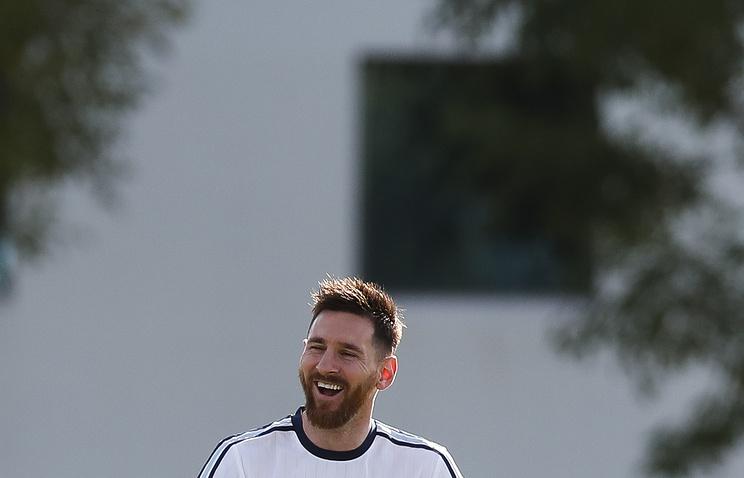 Лионель Месси подпишет новый пятилетний контракт с«Барселоной» вмае