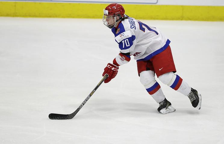 Женская сборная РФ похоккею сыграет за5-е место наЧМ