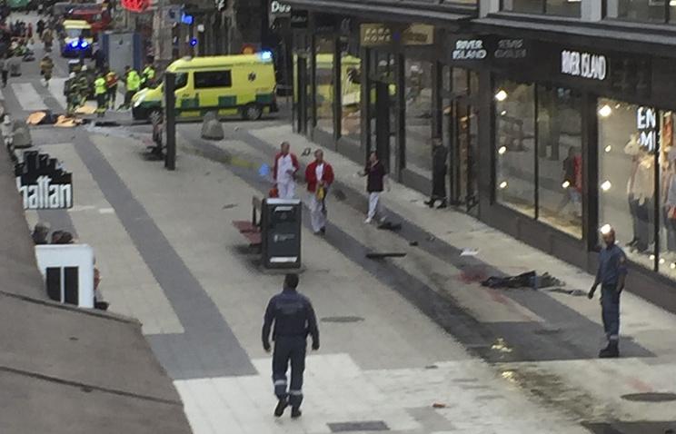Глава полиции Берлина: угроза терактов в Европе будет актуальна еще как минимум 10 лет