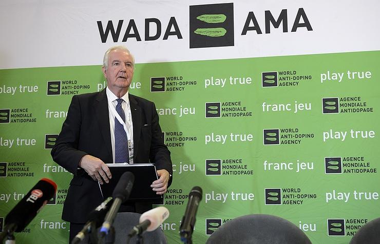 Антидопинговое агентство Бразилии исключено изсписка несоответствующих кодексу WADA