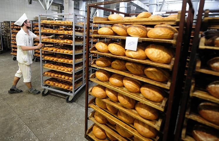 Роспотребнадзор поддержал запрет навозврат хлеба производителю