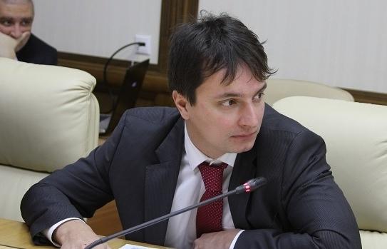 Гендиректором ОАО«Ил» утвержден Алексей Рогозин