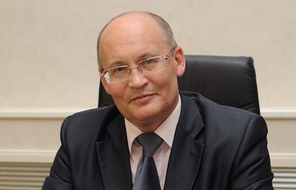 Сергей Бачевский