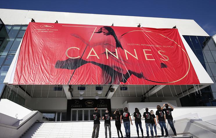 Фильм Звягинцева наКаннском кинофестивале приняли овацией