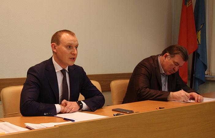 Замглавы администрации округа Жуковский задержали поподозрению ввымогательстве взятки
