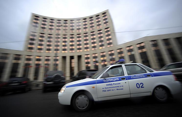 В российской столице ищут жителя Свердловской области, кричавшего «Аллах Акбар»