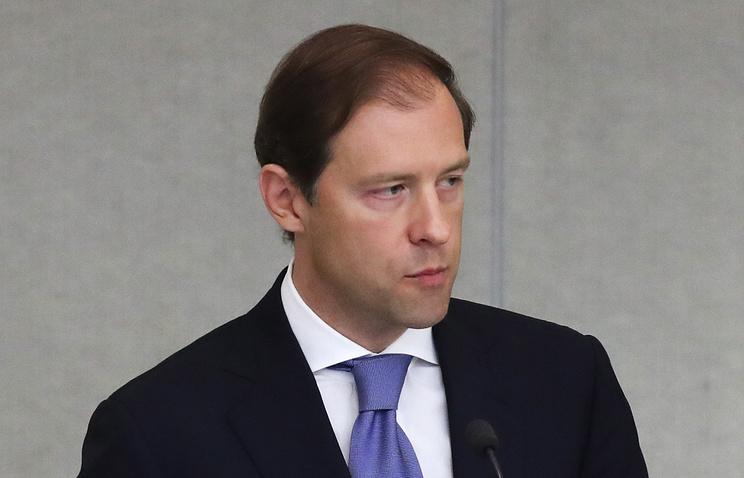 Мантуров уверил, что бренды «МиГ» и«Сухой» сохранятся даже при объединении компаний