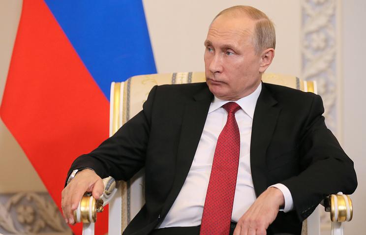 Путин объявил, что несчитает Сноудена предателем