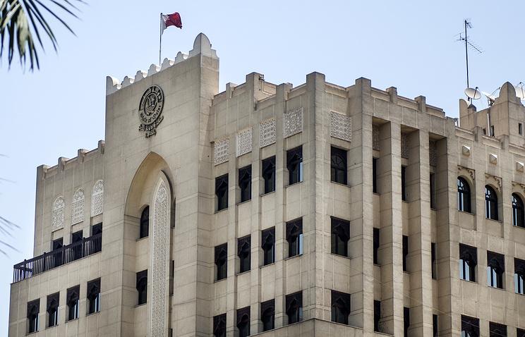 Посольство Катара в Каире, Египет