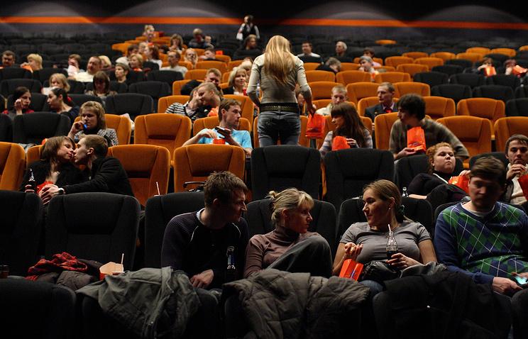 Российские фильмы собрали впрокате более 6 млрд рублей за5 месяцев
