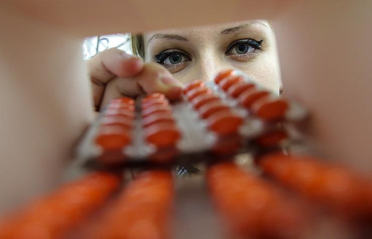 МинздравРФ предлагает ограничить использование антибиотиков