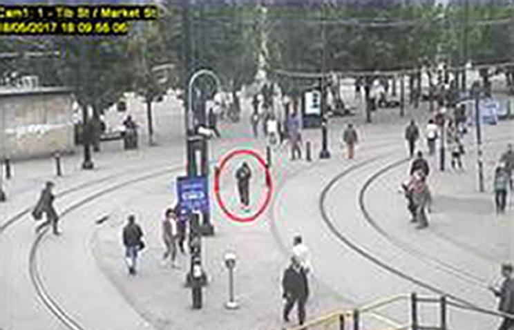 Власти Ливии передавали Англии  информацию оманчестерском террористе