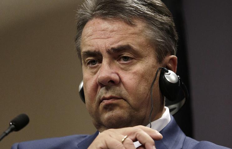 ВЕС призвали США координировать выработку новых санкций против РФ
