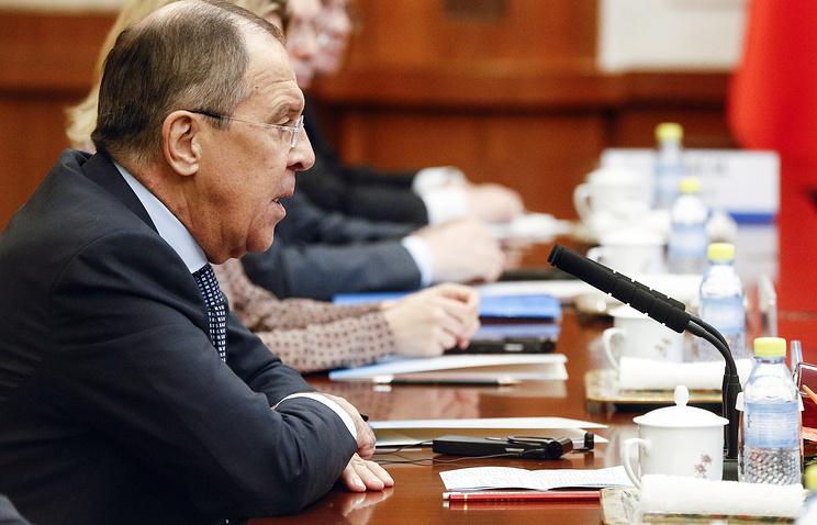 Очередная встреча вАстане поСирии состоится 10июля