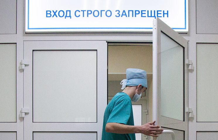 Каждый 2-ой доктор желает перейти из национальной клиники в личную — Опрос ОНФ