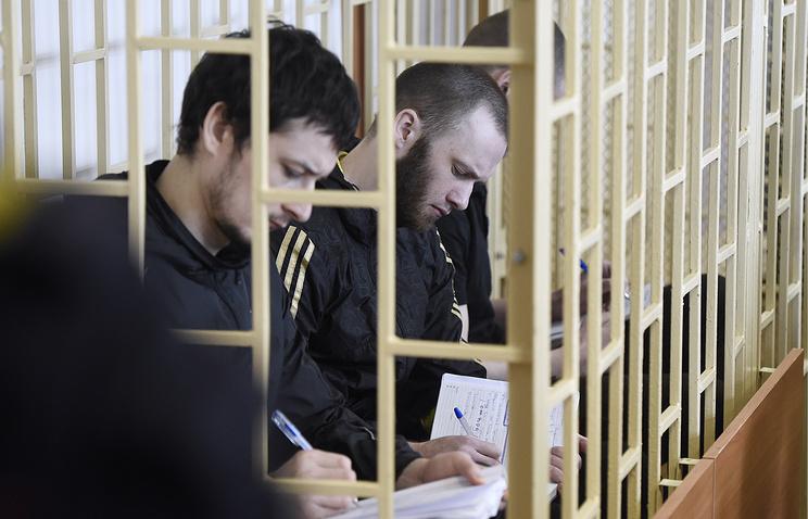 Суд собрал присяжных для пересмотра дела «приморских партизан»— 5-ая попытка