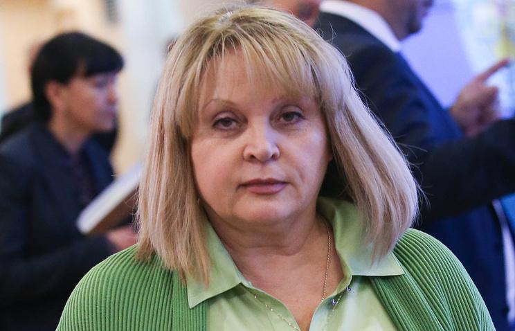 Памфилова высоко оценила организацию голосования по реновации в Москве