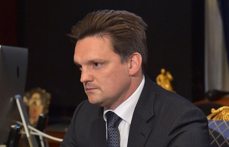 Медведев порекомендовал надолжность руководителя «Почты России» депутата изМЭР