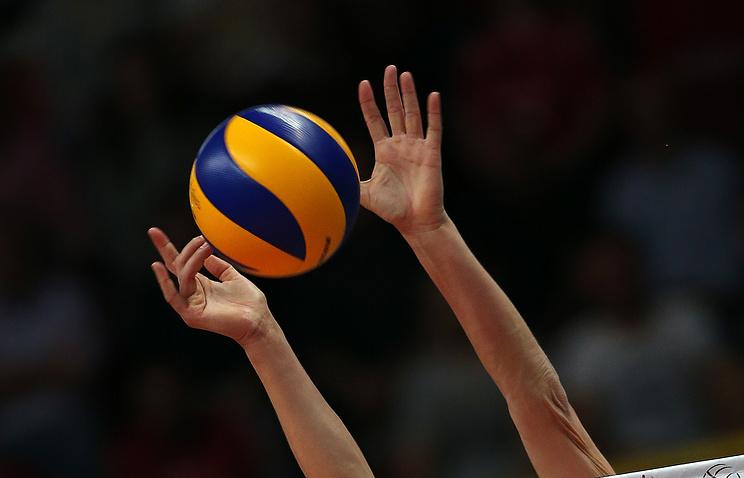 Волейболистки сборной РФ стабилизировали прием сприходом Фроловой— Грачева