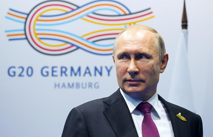 Экономика РФ вышла изрецессии— Путин
