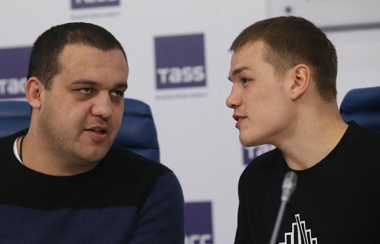 Федерация бокса РФ будет регулировать профессиональный бокс