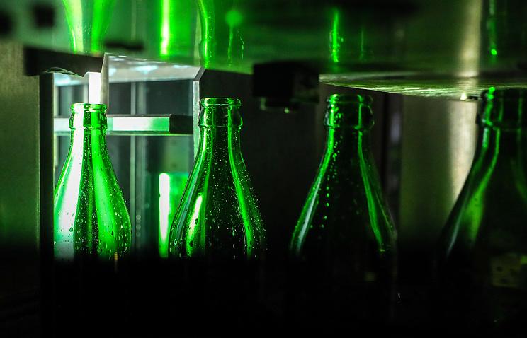 Министр финансов предложил запретить производство алкоэнергетиков для продажи натерритории РФ