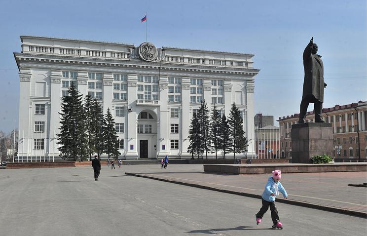 Очередной заместитель Тулеева покинул собственный пост