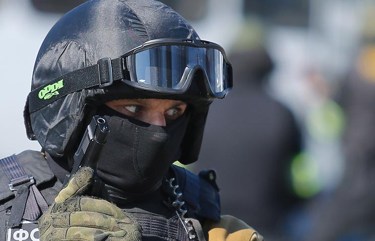 ФСБ изъяла практически 80кг наркотиков подпольной лаборатории вПодмосковье