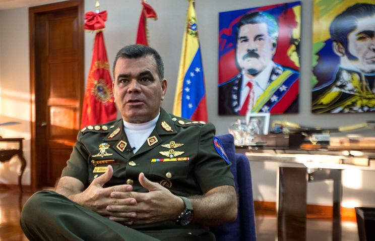 США готовятся ввести санкции против руководства Венесуэлы